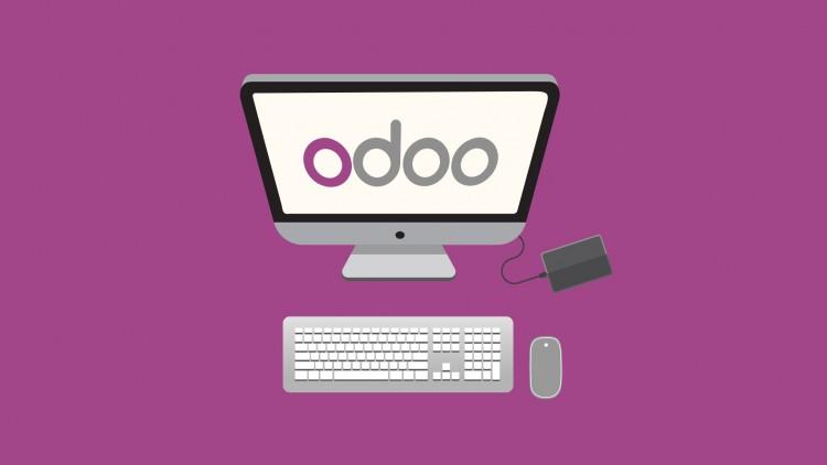 تنصيب أودو 8 من المستودعات على ديبيان وما بُني عليها