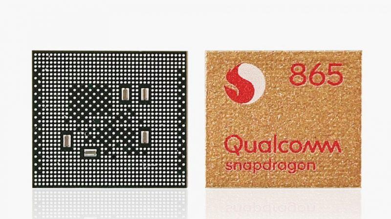 أخيرًا.. معالج كوالكوم Snapdragon 865 يتفوق على معالج آبل A13