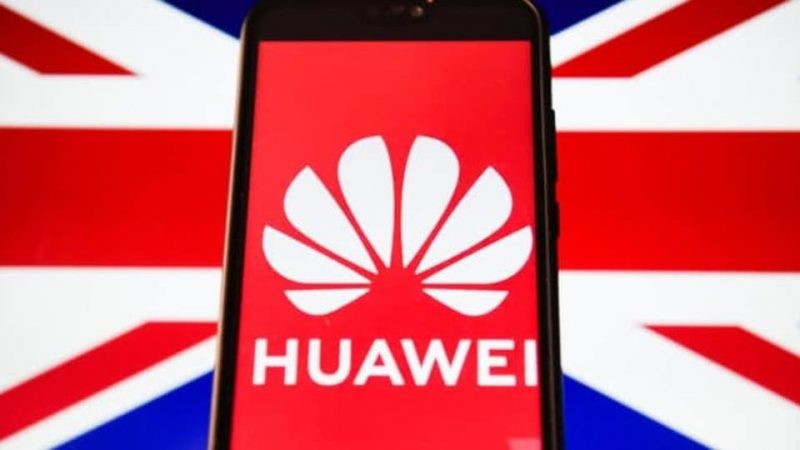 بريطانيا تقرر غدًا دور هواوي في شبكات 5G