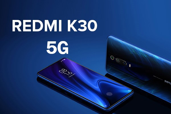 شاومي تعرض أخيرًا الهاتف ريدمي K30 5G للبيع في الصين بكافة الخيارات المتاحة