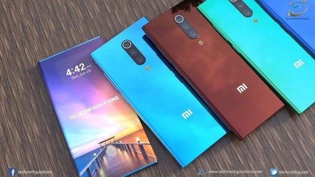 شاومي تحدد 11 من فبراير للإعلان عن هاتف Mi 10 برقاقة Snapdragon 865