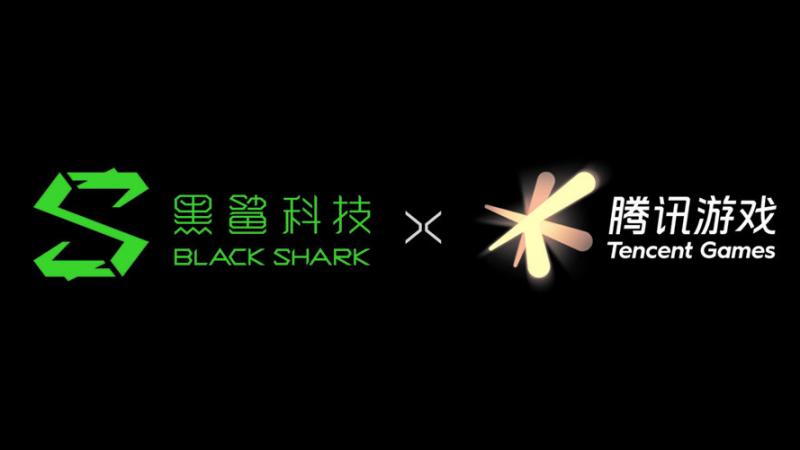 شراكة جديدة تجمع بين Black Shark وTencent Games لدعم هاتف Black Shark 3