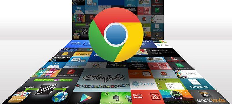 جوجل تنهي تطبيقات كروم بدءًا من يونيو