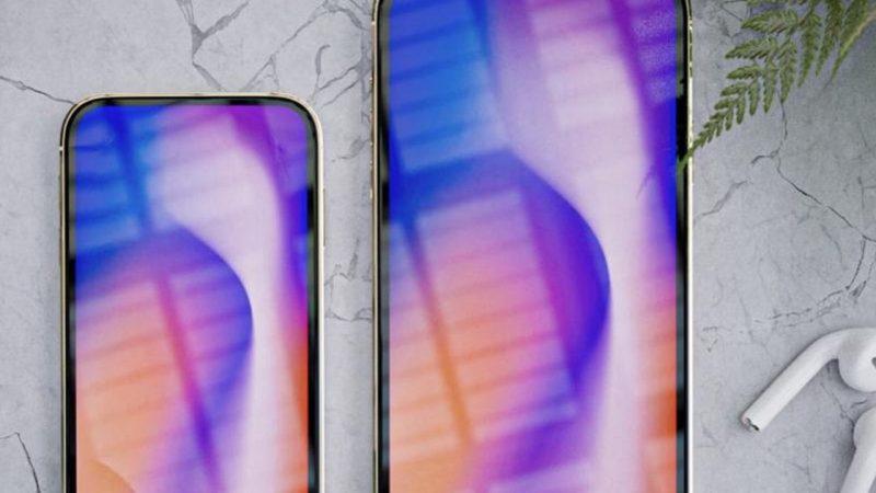تسريبات تكشف عن حجم الشاشة في هواتف آيفون للعام 2020