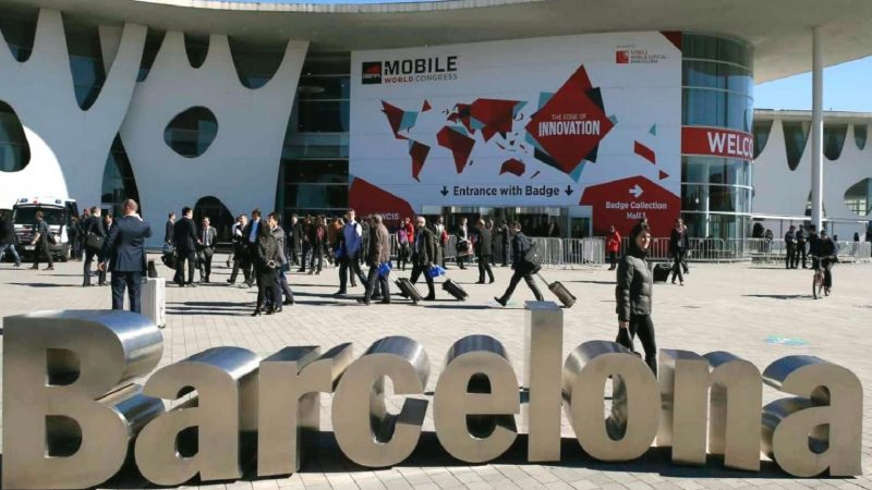 أمازون وسوني أخر المنسحبين من كونجرس الهواتف العالمي MWC 2020